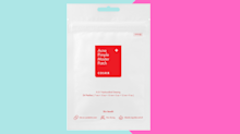 These $14 Korean beauty acne-fighting patches are 'genius'