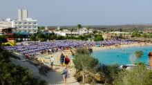 Twelve Israelis detained by police in Cyprus after British teen makes allegation of rape in Ayia Napa