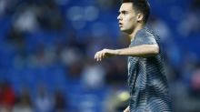 Foot - Transferts - Transferts: Sergio Reguilon (Real Madrid) proche de Tottenham
