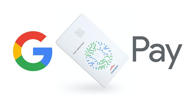 Google is reportedly working on a smart debit card