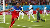 Three reasons why the U.S. defeated Ghana