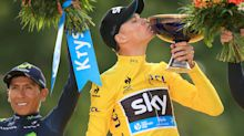 On this day in 2015: Chris Froome wins his second Tour de France