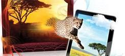 MasterImage 3D touts 720p glasses-free 3D smartphone display, WUXGA tablet panel