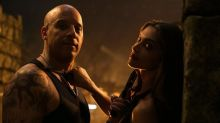 Vin Diesel will return as Xander Cage for xXx 4