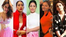 BEST DRESSED & WORST DRESSED Of The Week: Sanjeeda Shaikh, Nia Sharma, Hina Khan, Rubina Dilaik Or Surbhi Chandna?