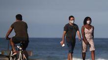 Brazil coronavirus deaths could surpass 125,000 by August, U.S. study says