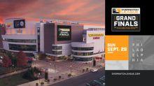 The Overwatch League™ Grand Finals Headed to Wells Fargo Center in Philadelphia