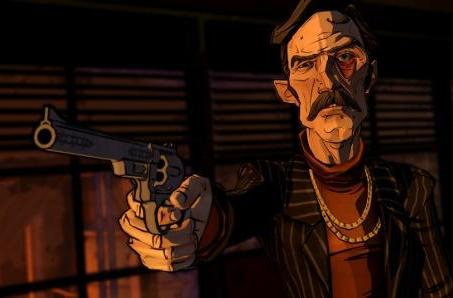 The Wolf Among Us 'Cry Wolf' review: Ever After