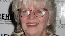 Patricia Bosworth, Celebrity Biographer and Former Actress, Dies at 86