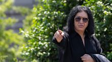 Gene Simmons reveals bizarre cereal habit