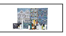 First look: Liberty's record-breaking beauty advent calendar is back