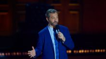 Trailer debut: Judd Apatow on why his new Netflix standup special should've been called 'Jim Henson Was Wrong'