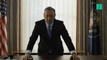 Russia's 'House Of Cards' Lessons