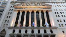 16 S&P 500 Stocks Crash Below Financial Crisis Lows