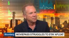 MoviePass CEO Wants Customers to Use the Service Less
