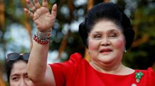 'Conviction is enough' : Solons defend former first lady Imelda Marcos