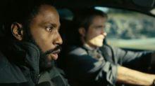 'Tenet' trailer: Robert Pattinson and John David Washington join forces for Christopher Nolan's time-bending thriller