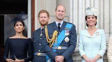 Das musst du über Meghans und Harrys neuen königlichen Haushalt wissen