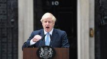 Boris Johnson amenaza con elecciones anticipadas si la oposición bloquea un Brexit sin acuerdo