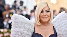 Kris Jenner's Hairstylist Reveals Why She Decided to Wear a Blonde Bob Two Hours Before the 2019 Met Gala