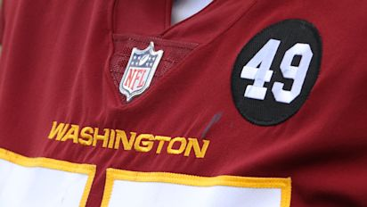 WFT bans Native American wear at games