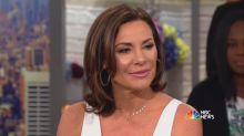 Luann de Lesseps gets honest about alcoholism: 'I can't be like more normal people and have a glass or two of wine'