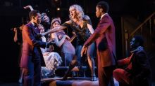 The Wild Party, theatre review: Gin, skin, sin and fun opens Andrew Lloyd Webber's new Palace