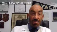 """Bassetti: """"Il vaccino conta quanto la mascherina"""""""