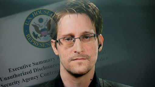 Snowden lied and acted out of pique, House report charges