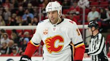Flames' Milan Lucic suspended two games after sucker punch
