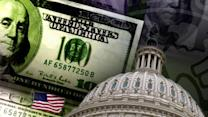Would automatic spending cuts even put a dent in US debt?