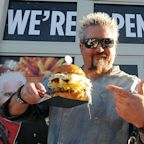 Guy Fieri Pens Love Letter to Burgers on National Cheeseburger Day