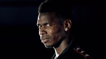 La réaction intrigante de Pogba au départ de Mourinho