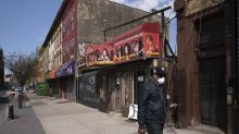 New York Fed: Black-owned business hard hit by pandemic