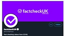 Twitter Will Take 'Corrective Action' If Tories Repeat 'Fact Check' CCHQ Stunt