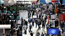 How to make the most of business fairs