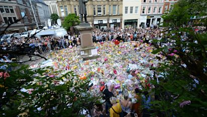 'The Mental Scars Remain': Manchester Terror Attack Witnesses Describe Struggle To Access Help
