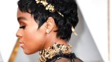 Janelle Monae's $750 Headband Lead the Pack of Stunning Oscars Hair Accessories