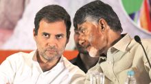 Congress learns from Telangana debacle, to fight LS polls alone in Andhra