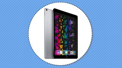 Surprise! Apple iPad Pros are on sale at Amazon — and it won't last