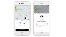 Uber launches pet-friendly ride option uberPET