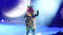 Popular Masked Singer Guess Goes on Record: 'I Ain't the Friggin' Taco'