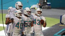 Week 8 takeaways: The Dolphins are the best team in the AFC East