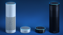 The Amazon Echo and Echo Dot with Alexa support might go on sale in India this Diwali