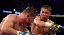 Nobody won at the Golovkin-Álvarez fight – and boxing was the biggest loser