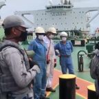 Iran Seeks Explanation as Indonesia Seizes Oil Tankers