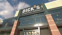 Dick's Sporting Goods could be a 'survivor' like Best Buy...