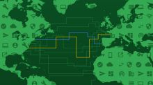 Google builds its own subsea cable from the US to France