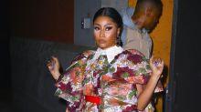 Nicki Minaj est maman pour la première fois