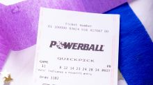 Powerball: Mum's 'weird feeling' before $40 million lotto win